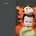 a tigger ate my baby . daily life photoblogging