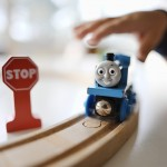 Thomas is still going strong at our house…