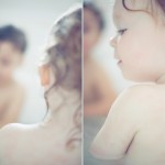 bath night with twins