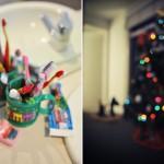 an ex-pat christmas house