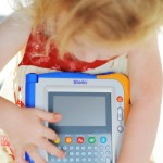 VTech Storio kid e-reader device review and giveaway! (Sponsored Post)