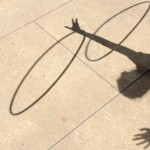 Hula-hoops, Shadows and Bears…Oh My! :: Adventure Thursday In Two Photos