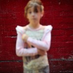 All becoming clear :: kid fashion in the Melbourne CBD