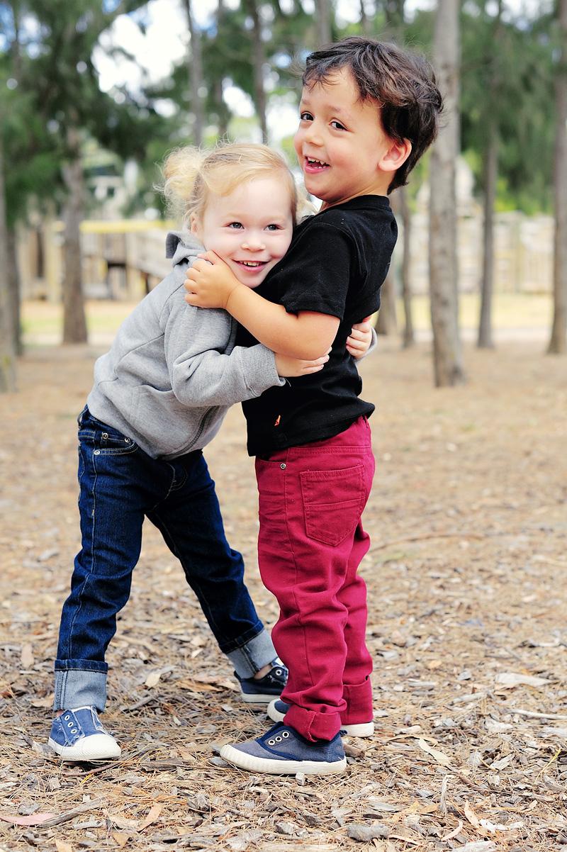 Love twins raquel devine