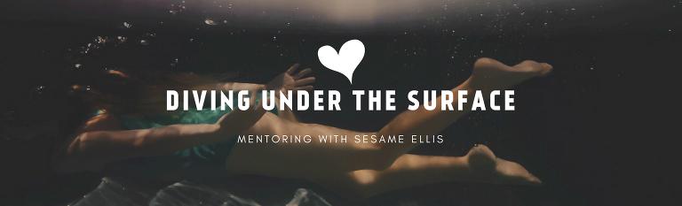 Photography Mentoring with Rachel Devine SesameEllis.com