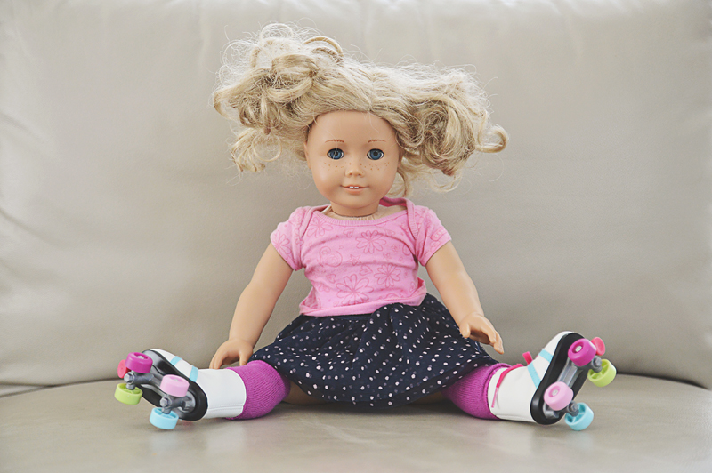 Untangling The Mystery Solution To Messy Doll Hair Sesame Ellis Daily Life Photo Blogging By Rachel Devine