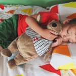 Soft toys, big hearts. IKEA Foundation, Unicef and Save The Children