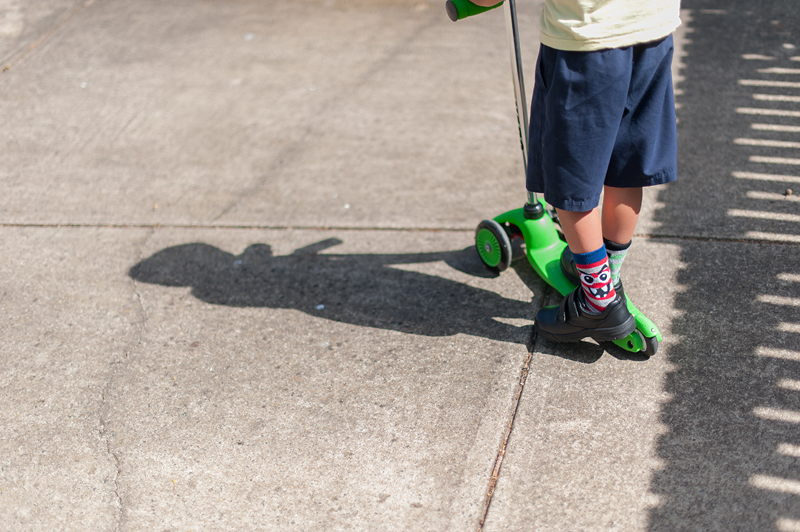 School Shoes Smalls And Sensory Processing Disorder