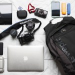 What Sesame Sees :: Essentials For Photo Blogging On The Go