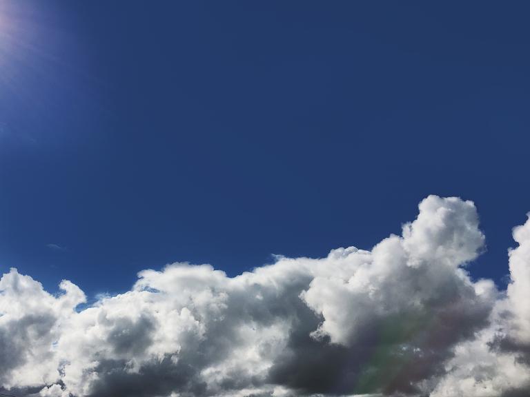 Sky has it all