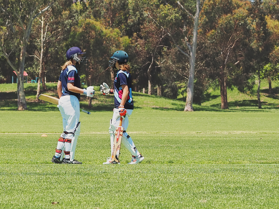 Parkdale Women's Cricket Team Bayside Womens Cricket carnival